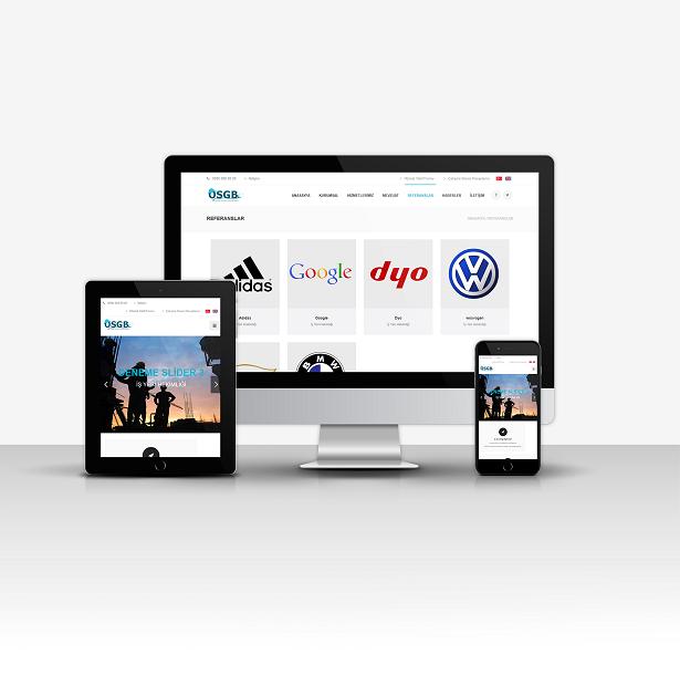 OSGB Firma Sitesi V1