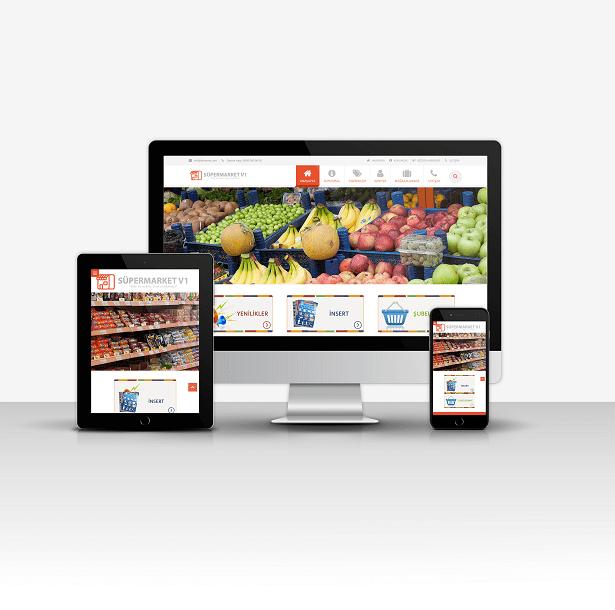 Süpermarket V1