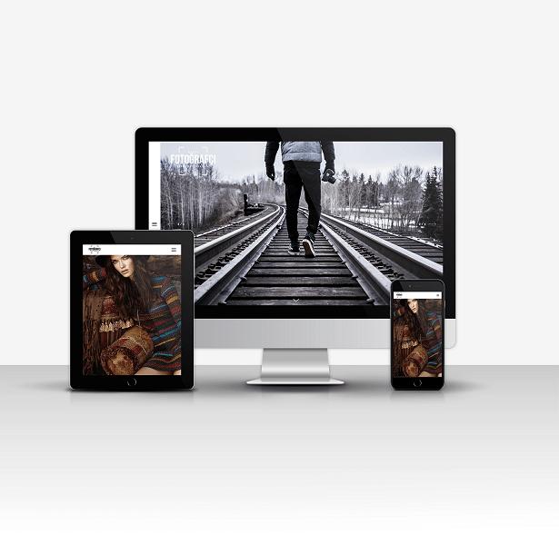 Fotografçı Sitesi V2